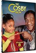 Cosby Show: The Complete Eighth Season