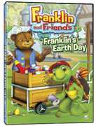 FRANKLIN & FRIENDS: FRANKLIN'S EARTH DAY (DVD) at Kmart.com