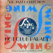 SWING IM BESETZTEN PARIS 1939-43 / VAR (CD) at Sears.com