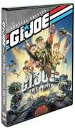 Gi Joe a Real American Hero: The Movie (DVD) at Kmart.com