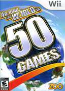 Around the World 50 Games