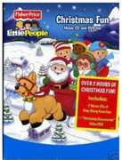 Fisher Price Christmas Fun / Various (CD) at Sears.com
