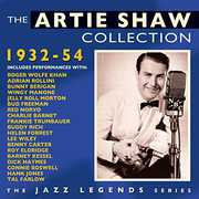 Collection 1932-54 , Artie Shaw