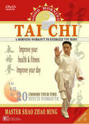 Good Morning Tai Chi: A Morning Workout to Energize the Body (DVD) at Kmart.com