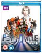 Psychoville Series 2