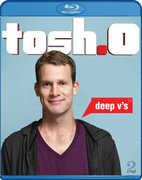 Tosh.O - Deep V's (Blu-Ray) at Kmart.com