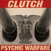 Psychic Warfare , Clutch