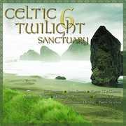 Celtic Twilight 6: Sanctuary , Various Artists