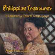 Philippine Treasures-A Collection of Favori 2 (CD) at Sears.com