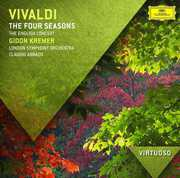 Vivaldi / the Four Seasons (CD) at Sears.com