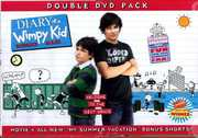 DIARY OF A WIMPY KID: RODRICK RULES (DVD) at Kmart.com