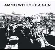 Ammo Without a Gun (CD) at Kmart.com
