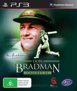 Don Bradman Cricket 14 [Import]