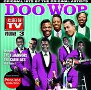 Doo Wop As Seen on TV 3 / Various (CD) at Kmart.com