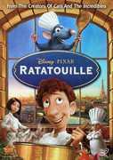 Ratatouille , Brian Dennehy