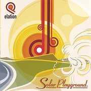 Solar Playground (CD) at Kmart.com