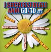 I SUCCESSI DEGLI ANNI 60-70 3 / VARIOUS (CD) at Sears.com