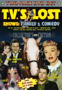 T.V.'s Lost Shows: Family & Comedy (DVD) at Sears.com