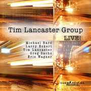 Tim Lancaster Group Live! (CD) at Sears.com