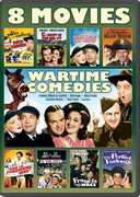 Wartime Comedies 8-Movie Collection (2PC)