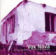 Vox Nova: Works By Kent Olofsson (CD) at Kmart.com