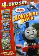 Thomas & Friends: Adventure Pack (DVD) at Sears.com
