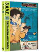 CASE CLOSED: SEASON FIVE - S.A.V.E. (DVD) at Sears.com
