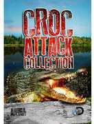 Croc Attack (DVD) at Kmart.com