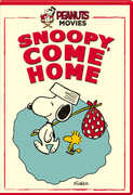 Peanuts: Snoopy Come Home (DVD) at Kmart.com