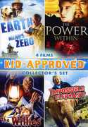 Kid-Approved Collector's Set (DVD) at Sears.com