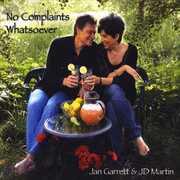 No Complaints Whatsoever (CD) at Sears.com