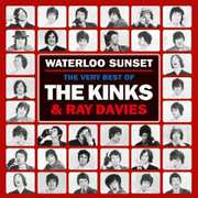 Waterloo Sunset: Best of the Kinks & Ray Davies (CD) at Kmart.com