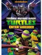 Teenage Mutant Ninja Turtles: Enter Shredder (DVD) at Sears.com