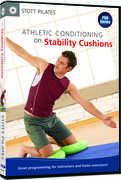 Stott Pilates: Athletic Conditioning on Stability Cushions (DVD) at Sears.com