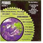 Pebbles 3 / Various (LP / Vinyl) at Sears.com