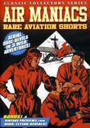 Air Maniacs: Rare Aviation Shorts (DVD) at Kmart.com