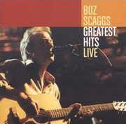 Greatest Hits , Boz Scaggs