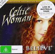 Believe (Australian Deluxe Edition) (CD) at Kmart.com