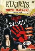 Elvira's Movie Macabre: Legacy of Blood (DVD) at Kmart.com