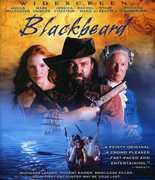 Blackbeard , Richard Chamberlain