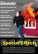 Videomaker Tips & Tricks: Special Effects (DVD) at Sears.com