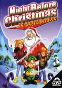 Twas the Night Before Christmas in Cartoontown (DVD) at Sears.com