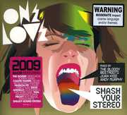 Onelove Smash Your Stereo 2009 (CD) at Sears.com