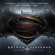 Batman V Superman: Dawn of Justice (soundtrack) , Hans Zimmer