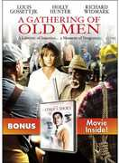 Gathering of Old Men & in His Father Shoes (DVD) at Sears.com