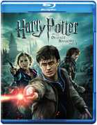 Harry Potter & Deathly Hallows Part 2 (Blu-Ray + DVD + UltraViolet) at Kmart.com