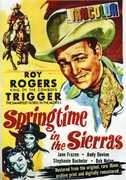 Roy Rogers Sd-Springtime in the Sierra's/Chevy Sho (DVD) at Sears.com