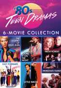 80S TEEN DRAMAS - 6 MOVIE SET (DVD) at Sears.com