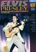 Guitar Play-Along, Vol. 21: Elvis Presley (DVD) at Sears.com