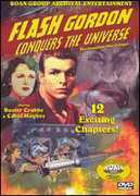 Flash Gordon Conquers the Universe (DVD) at Sears.com